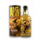 Big Peat, 70 cl   46%