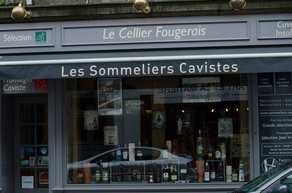 Le Cellier Fougerais